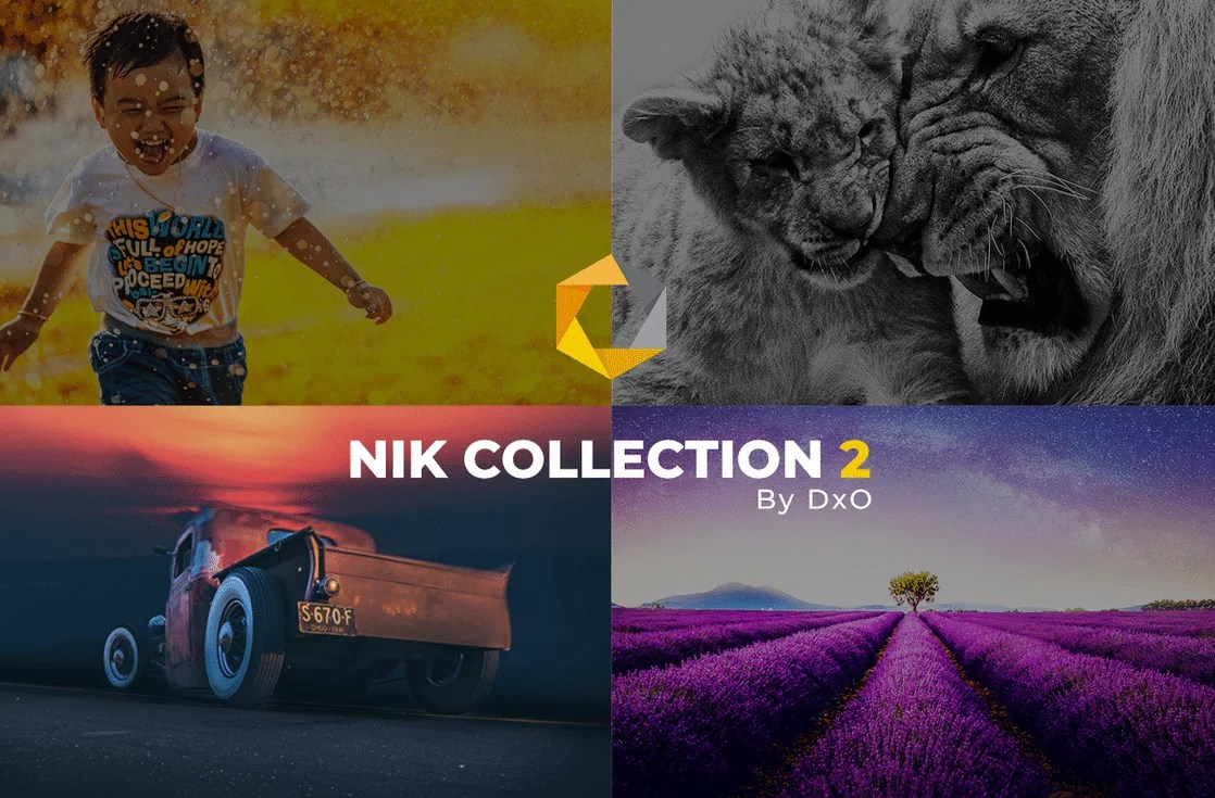 Nik Collection 2 – Bildbearbeitungsoftware der Extraklasse 6