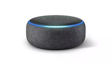 Photo of Amazon Echo Dot (3. Gen.) für 29€