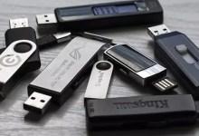 Photo of USB-Stick formatieren mit Schreibschutz bein Windows 10 – So geht's