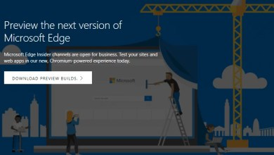 Photo of Was kann der neue Edge Browser?