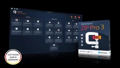 Photo of Ashampoo ZIP Pro 3 ist erschienen und ab sofort