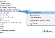 Photo of Kein Sound bei Windows 10 – Ton wird nicht abgespielt – was tun?