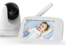 Photo of VAVA Babyphone mit Kamera
