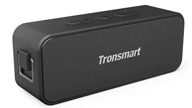 Photo of Tronsmart T2 Plus Bluetooth-Lautsprecher – Top Klang
