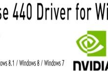 Photo of Nvidia-GeForce-Treiber Version 442.59 für Windows erschienen
