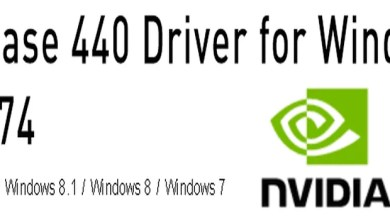 Photo of Nvidia-GeForce-Treiber Version 442.74 für Windows erschienen