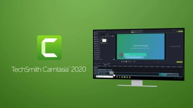 Photo of Camtasia Studio 2020 erschienen