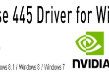 Photo of Nvidia-GeForce-Treiber Version 446.14