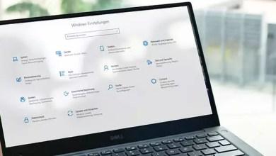 Photo of Einstellungen bei Windows 10 starten – alle Möglichkeiten