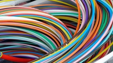 Photo of Glasfaserleitung – Geschwindigkeit zu gering
