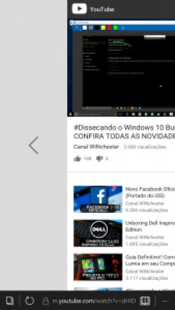 wp_ss_20160715_0005 chegou! baixe agora a cortana em português para o windows 10 mobile