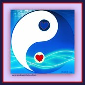 In the Kingdom of Your Heart: Four Aspects that Create Harmony and Balance