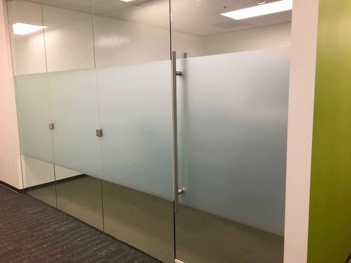 Do You Know The Seven Benefits of Decorative Glass Films? 3