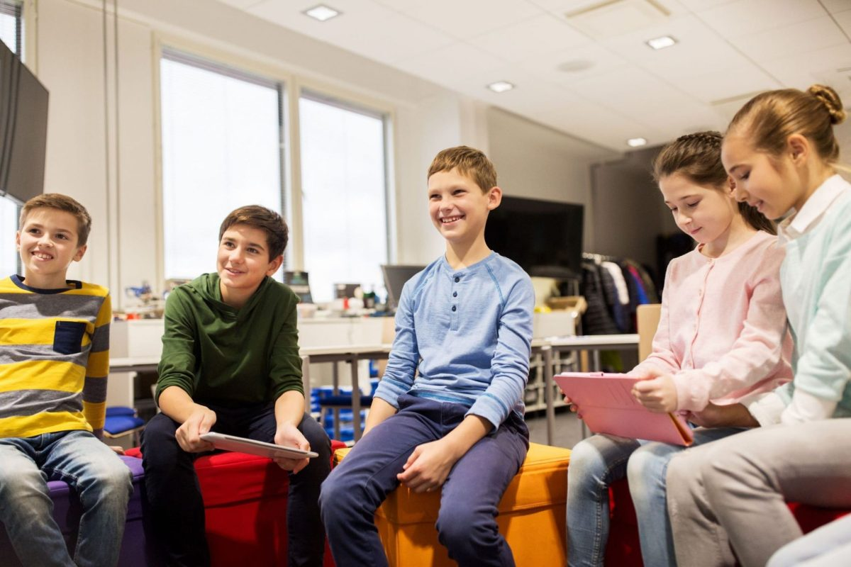 School Safety for Back to School - Is Your Omaha, Nebraska Area School Safe?
