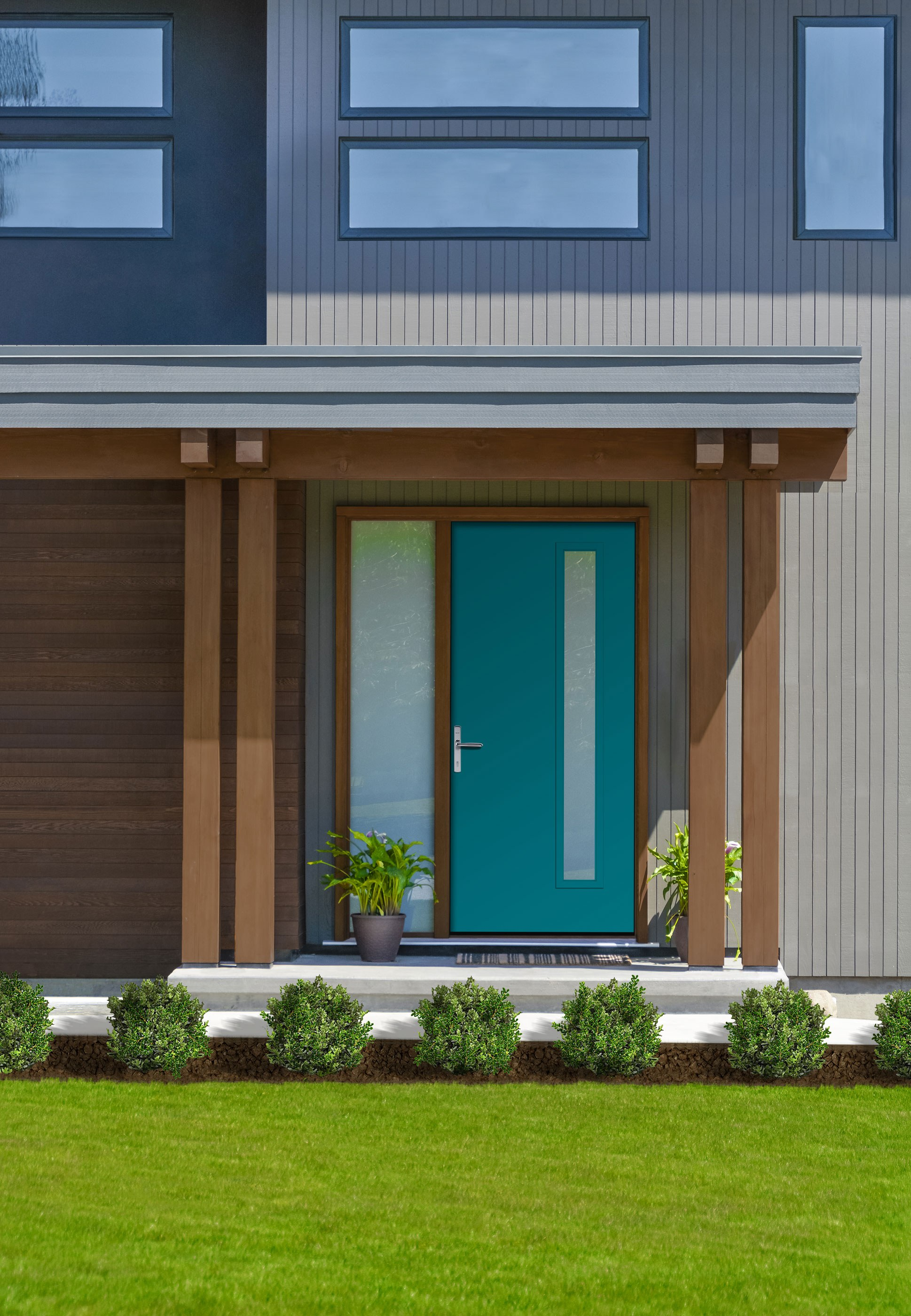 Exterior And Front Entry Doors Window World