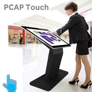 Touch Screen Digital Signage