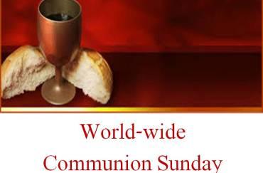 World wide communion