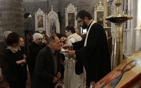 syrian communion