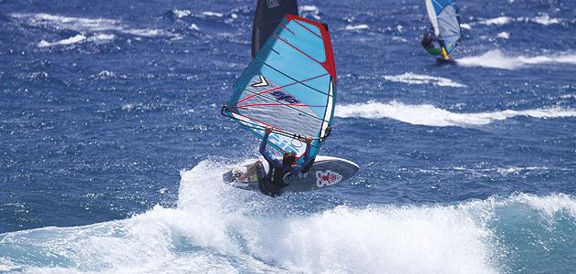 starboard quad action