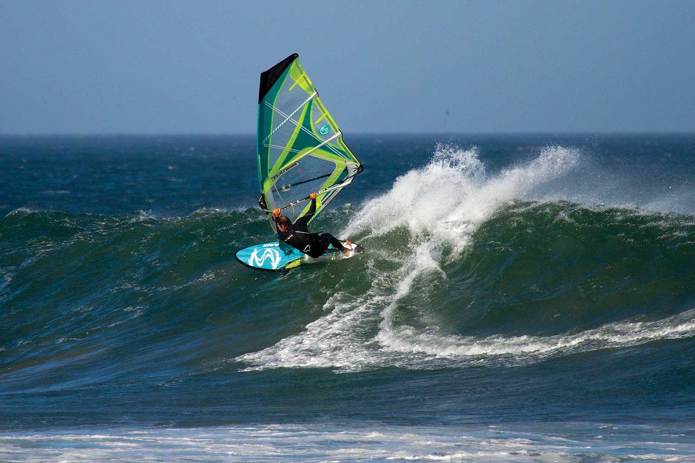 Windsurf Magazine OPEN YOUR EYES PUNTA ABREOJOS