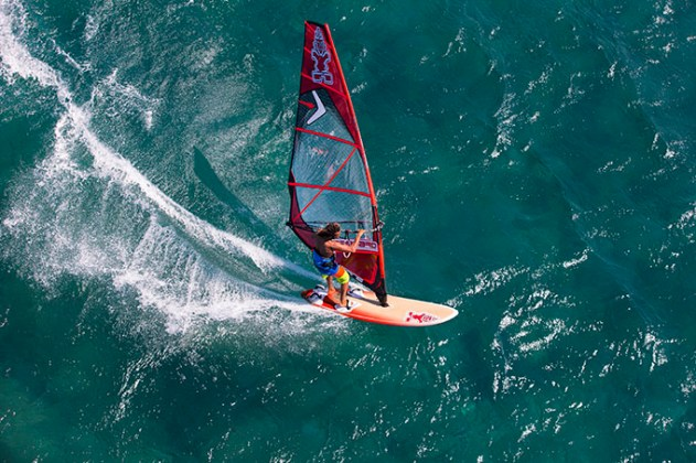 Starboard Carve 131 Featured