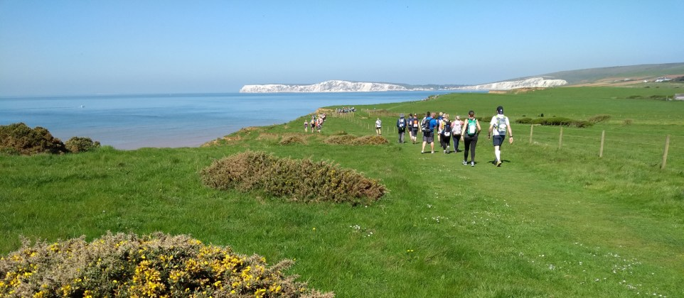 Isle of Wight ultra