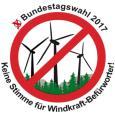Südhessen: Kundgebungen gegen Windkraftausbau im Odenwald