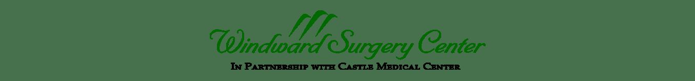 Windward Surgery Center