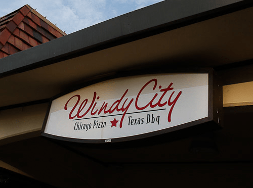 Windy City Pizza and BBQ Summer COVID Service Update
