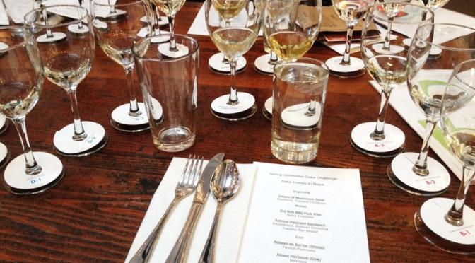 Sake comes to Napa, Spring pairing event at Kitchen Door Restaurant