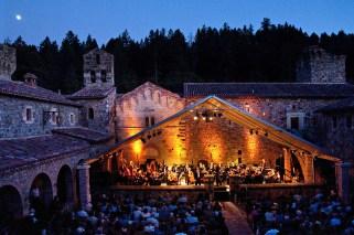 Castello di Amorosa (Courtesy of Festival del Sole - Photo Credit Vi Bottaro)