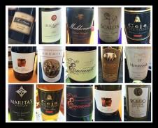 MAVA Members Wines.