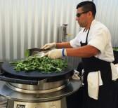 Monterey Plaza Restaurant Chef (Edgar Solis)