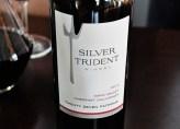 Silver Trident 2010 Twenty Seven Fathoms, Napa Valley Cabernet Sauvignon (Edgar Solis)