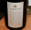 2012 Salentein Single Vineyard Plot No.2 Chardonnay