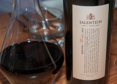 2012 Salentein Single Vineyard Plot no.21 Malbec