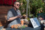 Chef Jason Kupper, Heritage Eats