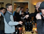 Friends and Neighbors Tasting Event at Auberge du Soleil (Edgar Solís)