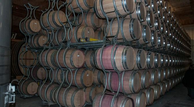 Grgich Hills Estate Winery Story