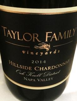 Taylor Family Vineyards