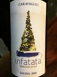 Malvasia wine pairing