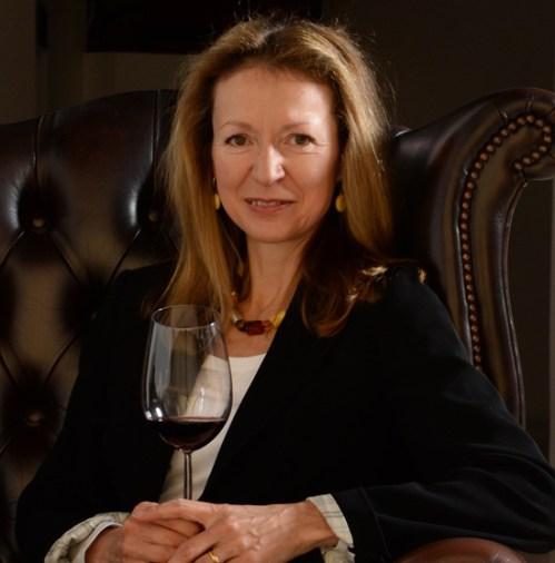Joanna Simon | Winepedia