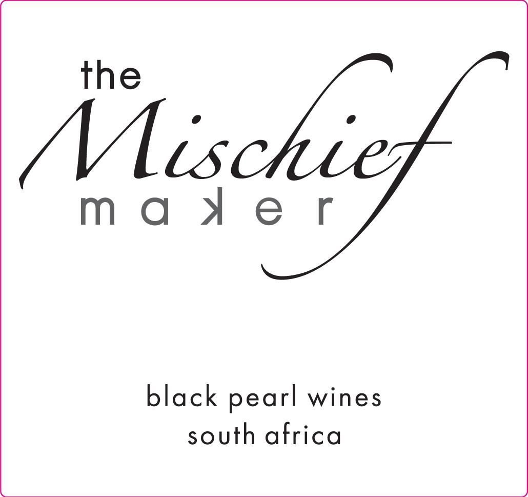 Black Pearl Wine