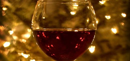 red wine, red hearts - by Heather Katsoulis, licensed under CC BY-SA 2.0
