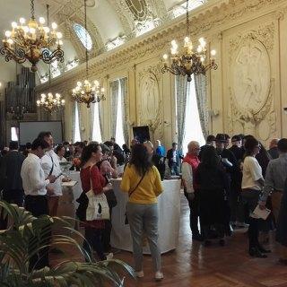 Le Printemps des Champagnes 2018 - Les Main du Terroir