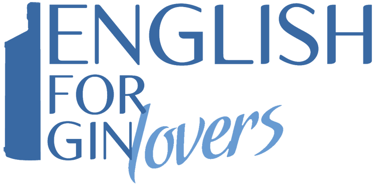 English for Gin Lovers