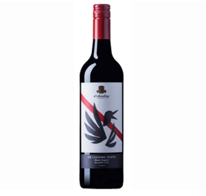 d'Arenberg Laughing Magpie world class organic wine experiences   plus they are environmentally responsible too! Thanks to winemaker Chester Osborn.