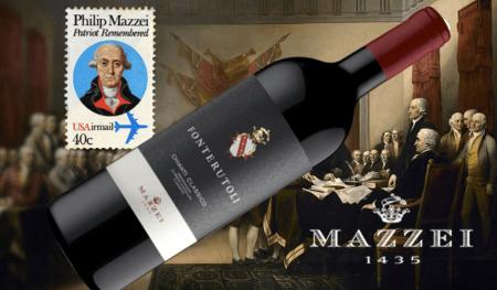 Fonterutoli Mazzei Chianti Classico 2015