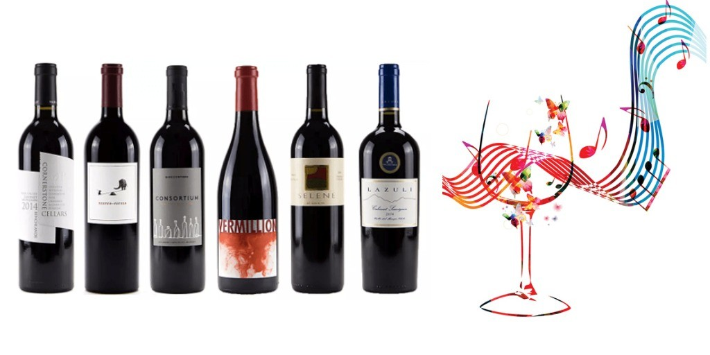 Iconic Winemakers Passion Projects Wine Set | 6 bottle set