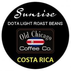 Old Chicago Costa Rica Dota Light Roast | 10oz